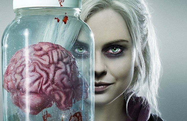 iZombie - PHOTO: WARNER BROS. ENTERTAINMENT