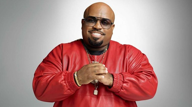 CeeLo Green - PHOTO: MATTHIAS CLAMER