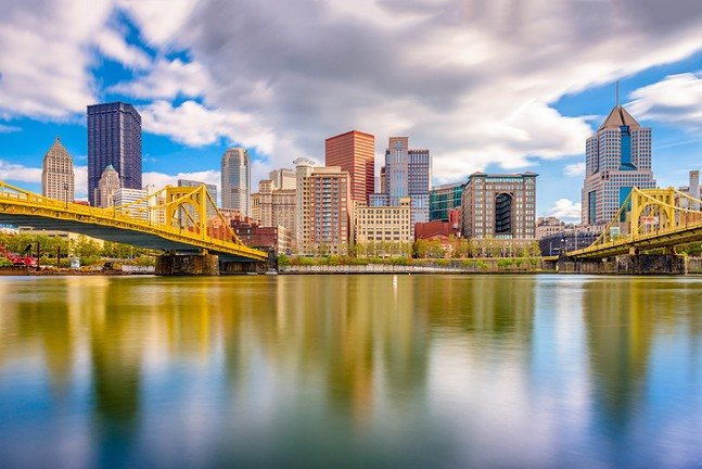 Pittsburgh is on some terribly stupid 'best of' lists. Let's dissect them