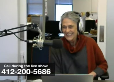 Watch Derek Hughes on Lynn Cullen Live at 10 a.m. on Thu., Jan. 16! Click image for link to show.
