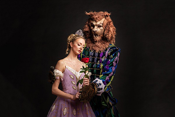 Pittsburgh Ballet Theatre presents Beauty and the Beast