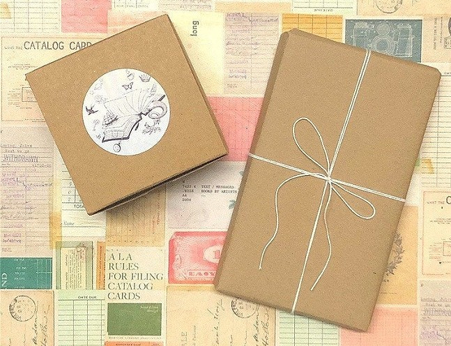 Self-Care Box Set featuring items from City Books, North Ave. Candles, Leaf & Twig, andHecatea and Me. - NORTH AVE. CANDLES