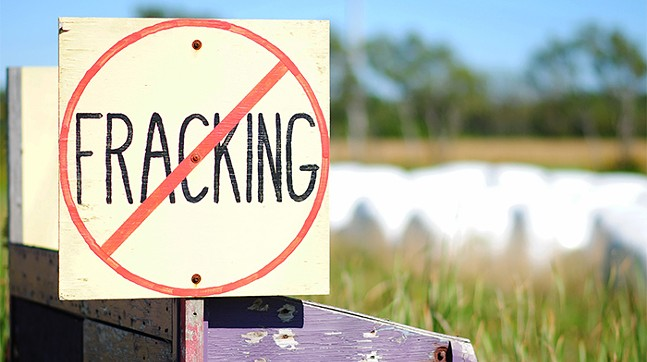 New poll shows majority of Pennsylvanians oppose fracking