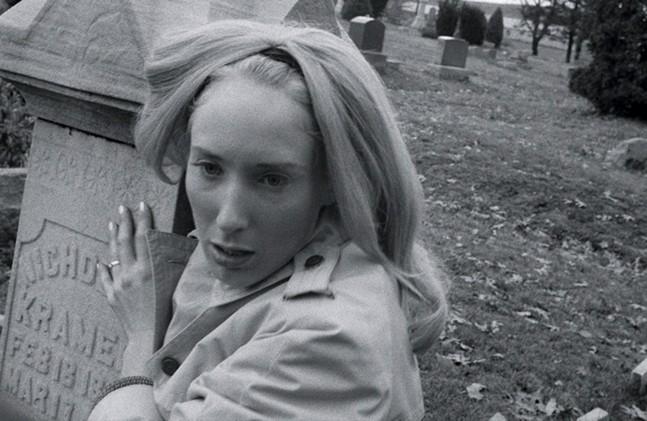 Night of the Living Dead - JANUS FILMS