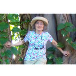Confluence Guest of Honor Joan Slonczewski
