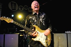 Playing through the pain: Dick Dale