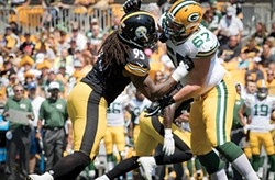Jarvis Jones needs to take a step forward in 2015 - PHOTO BY HEATHER MULL