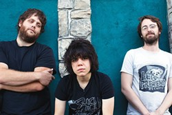 Screaming Females - LANCE BANGS