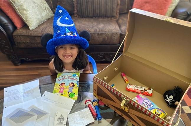 EQT Children's Theater Festival @ Home presents The Wizards Of Oakwood Drive - LA JOLLA PLAYHOUSE