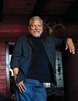 Jorma Kaukonen - PHOTO COURTESY OF SCOTTY HALL