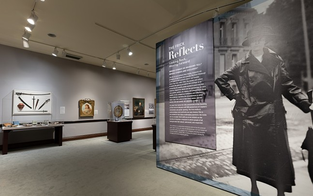 The Frick Reflects: Looking Back, Moving Forward at The Frick Pittsburgh - THE FRICK PITTSBURGH