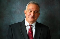 Allegheny District Attorney Stephen Zappala