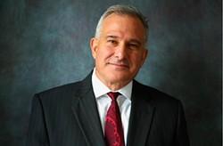 Allegheny County District Attorney Stephen Zappala