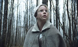 Spooked: Anya Taylor-Joy