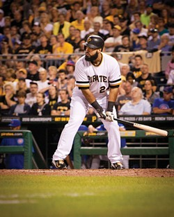 Pedro Alvarez is a free agent; maybe we can sign him - CP FILE PHOTO BY HEATHER MULL