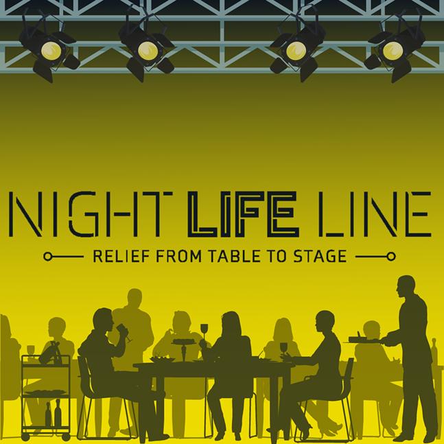 IMAGE: NIGHT LIFE LINE