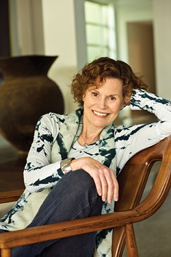 Judy Blume, July 12 at Pittsburgh Arts & Lectures