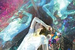 Beth Orton - PHOTO COURTESY OF TIERNEY_GEARON