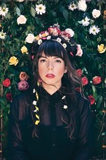 Alynda Segarra - PHOTO COURTESY OF SARRAH DANZINGER