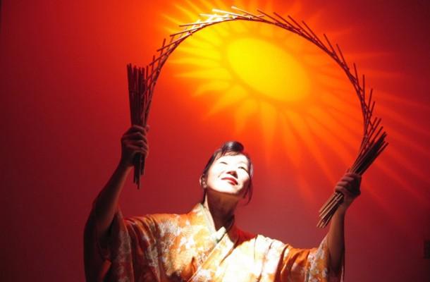 Kuniko Yamamoto - PHOTO COURTESY OF CITY OF ASYLUM