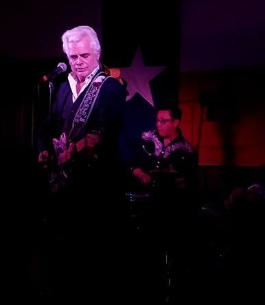 Dale Watson - PHOTO BY CHARLIE DEITCH