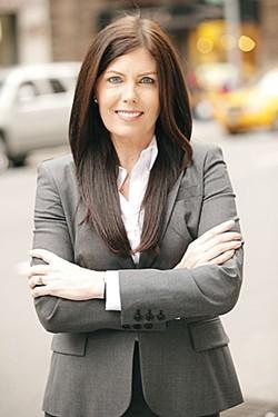 Kathleen Kane