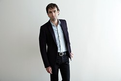 Andrew Bird - PHOTO COURTESY OF ADDIE JUELL
