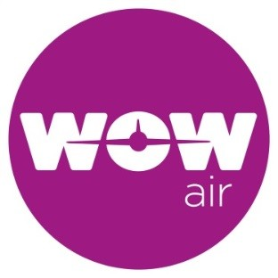 IMAGE COURTESY OF WOW AIR