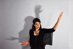 Gemma Ray - PHOTO COURTESY OF FREDRIK KINBOM