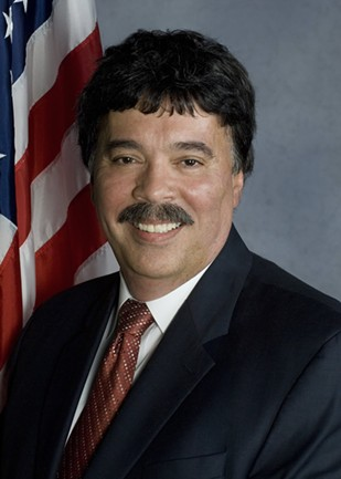 Dom Costa - PHOTO COURTESY OF WWW.LEGIS.STATE.PA.US