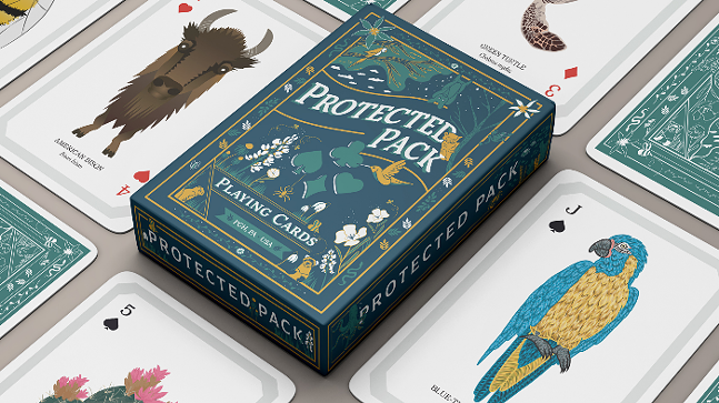 Protected Pack by Bracks Collective - PHOTO: COURTESY OF BRACKS COLLECTIVE