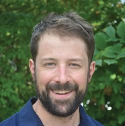 Simon Huntley of Small Farm Central
