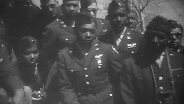 Fly Boys: Western Pennsylvania's Tuskegee Airmen