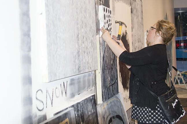 Wall Paintings: Storytellers
