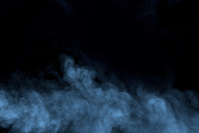 Some spooky stock-art smoke