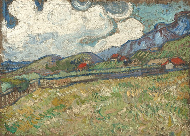 Van Gogh, Monet, Degas: The Mellon Collection of French Art from the Virginia Museum of Fine Arts, Opens March 17 - PHOTO COURTESY OF KATHERINE WETZEL; ©VIRGINIA MUSEUM OF FINE ARTS