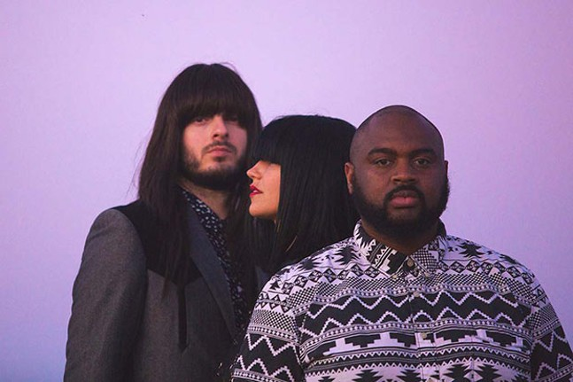 Khruangbin - PHOTO COURTESY OF MARY KANG