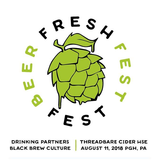 Fresh Fest logo - COURTESY OF FRESH FEST