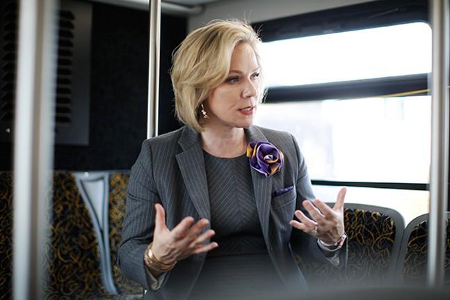 Katharine Eagan Kelleman