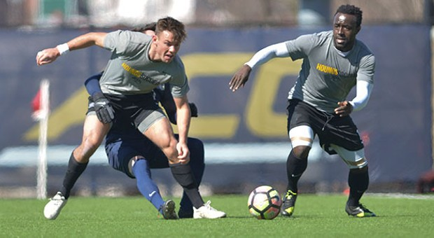 Pittsburgh Riverhounds are hungry to start a new season