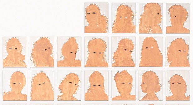 <i>Firelei Baez: Bloodlines</i> tackles race, gender and history at The Warhol