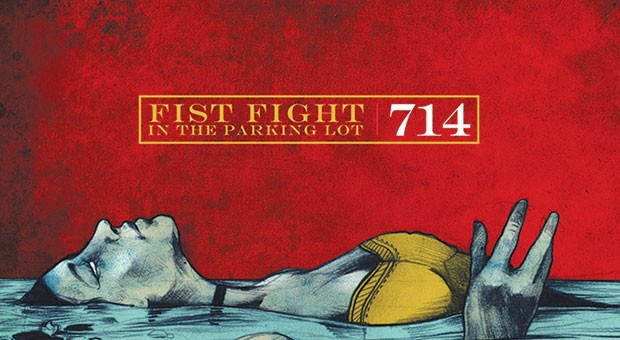 New Releases: Fist Fight in the Parking Lot, Molasses Barge