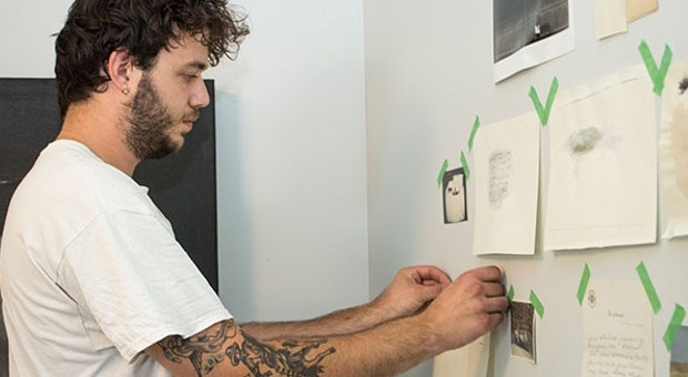 Pittsburgh sees an uptick in young artists relocating here