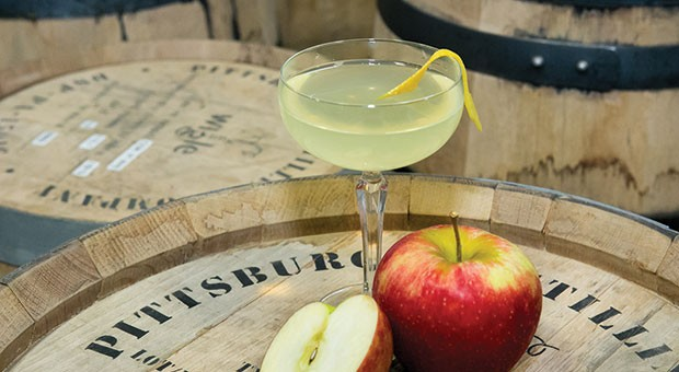 Threadbare Ciderhouse and Meadery to open on the North Side