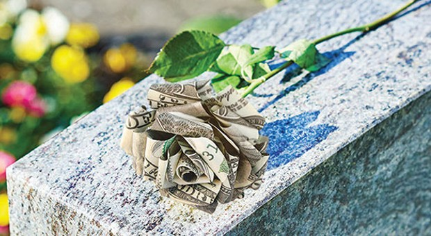 Rising costs of dying has led Americans to turn to crowdfunding campaigns for funerals. How is that affecting Pittsburghers?