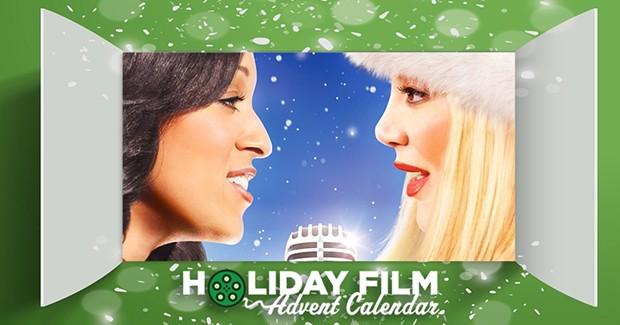 Holiday Movie Advent Day 12: <i>The Mistle-Tones</i>