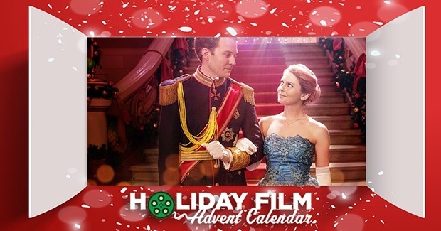 Holiday Movie Advent Calendar Day 15: <i>A Christmas Prince</i>