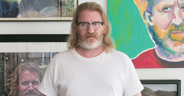 Remembering Pittsburgh Artist John Riegert