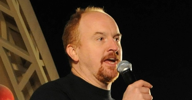 Louis C.K.'s nonapology tour makes its way to Pittsburgh