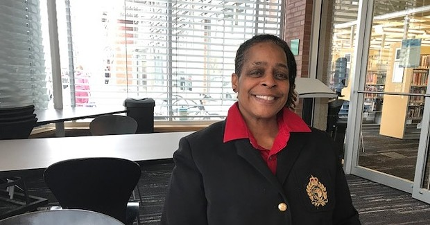 Hill District judicial candidate Kim Williams advocates lower cash bonds and help for tenants